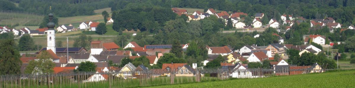 Gemeinde Elsendorf